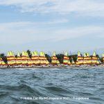 Hobie Multieuropeans Hobie 16 Gold Fleet Day 1. 33