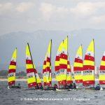 Hobie Multieuropeans Hobie 16 Gold Fleet Day 2. 28