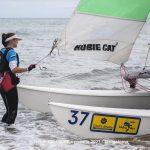 Hobie Multieuropeans Hobie 16 Qualifying Day 1 34